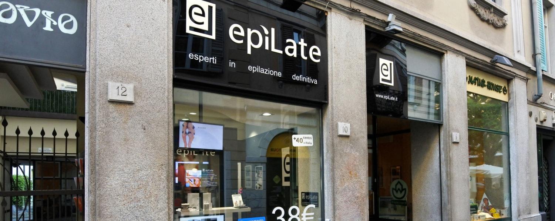 epiLate Como -Via Giovio, 10