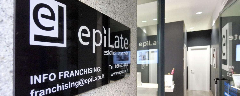epiLate Franchising