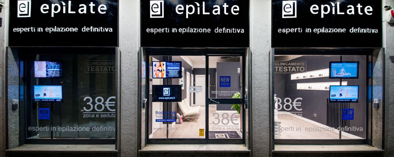 epiLate Milano - P.zza Firenze, 15