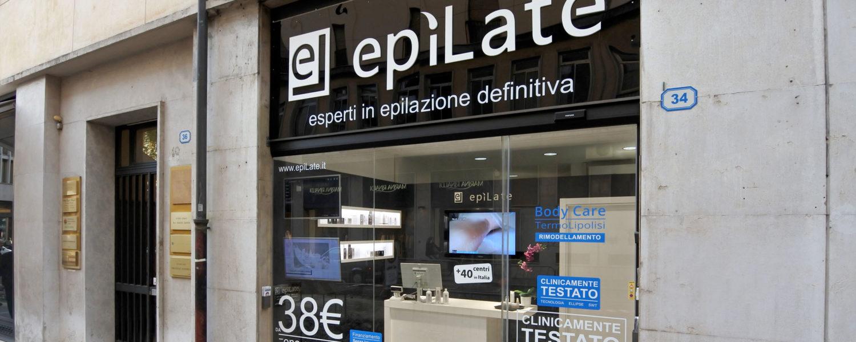 epiLate Padova - Via Risorgimento 34 - 35137