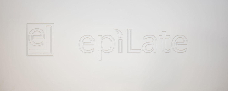 epiLate - Dettaglio interno