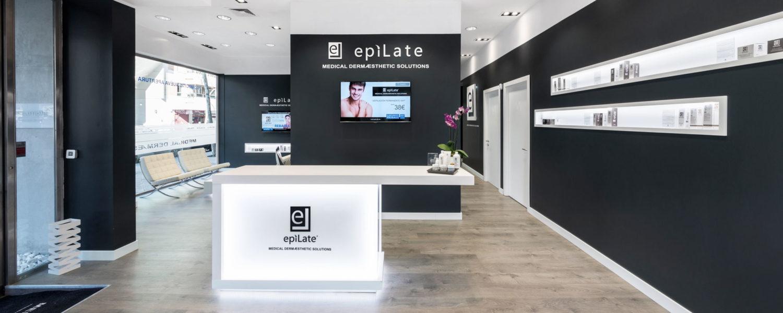 epiLate Madrid - Centro Medico - General Moscardó, 16
