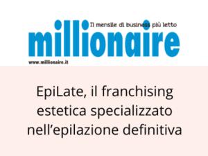 Articolo a cura di Millionaire