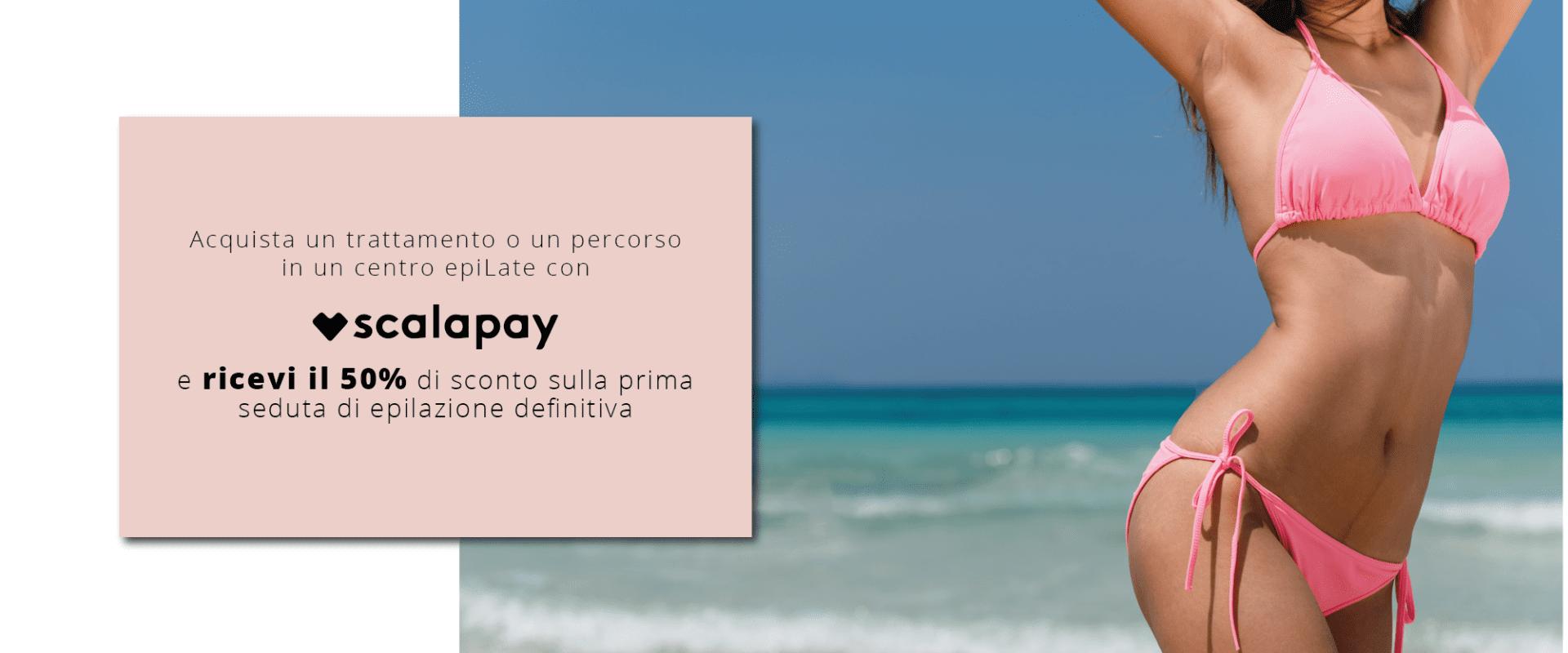 Promo Scalapay